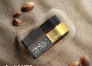 Nanoil Argan Hair Mask - maska z olejem arganowym